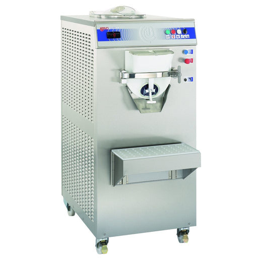 Bravo Trittico M Batch Freezer