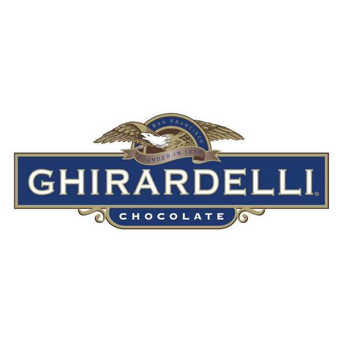 Ghirardelli Ground Chocolate - Sweet Ground White Chocolate Powder