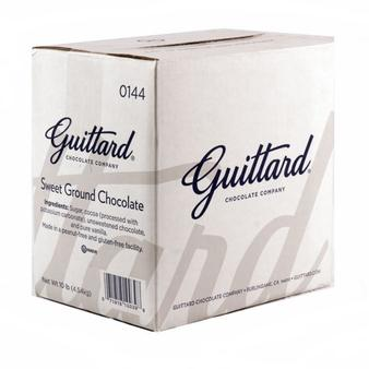 Guittard Sweet Ground Chocolate Powder