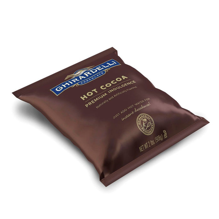 Ghirardelli Premium Water Soluable Hot Cocoa
