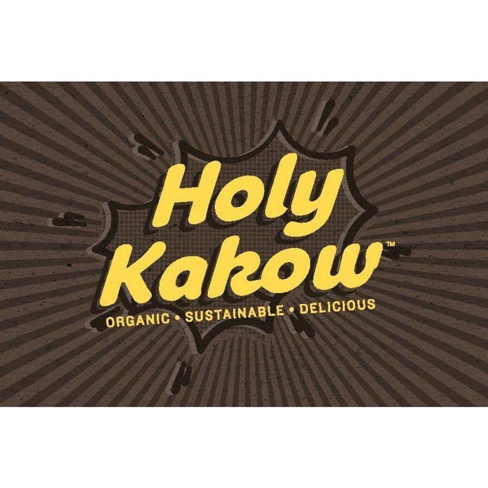 Holy Kakow Organic Coffee Syrup - Merry Mint
