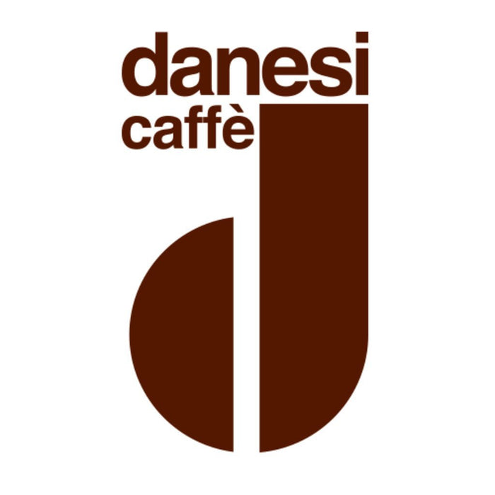 Danesi Whole Bean Espresso - Gold