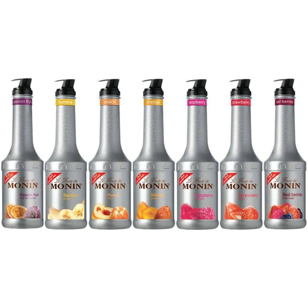 Monin Fruit Purées
