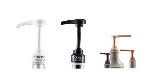 Monin Pumps