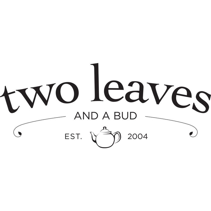 Two Leaves and a Bud Organic Tea - Chamomile
