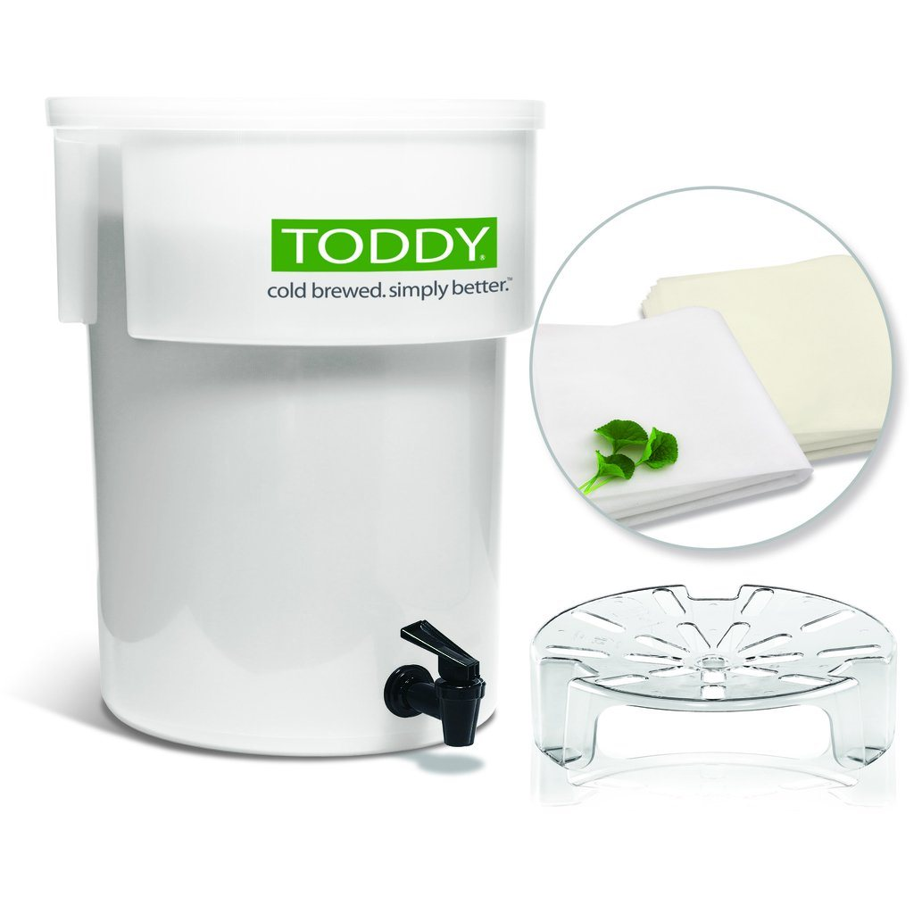 Toddy Cold Brew Systems