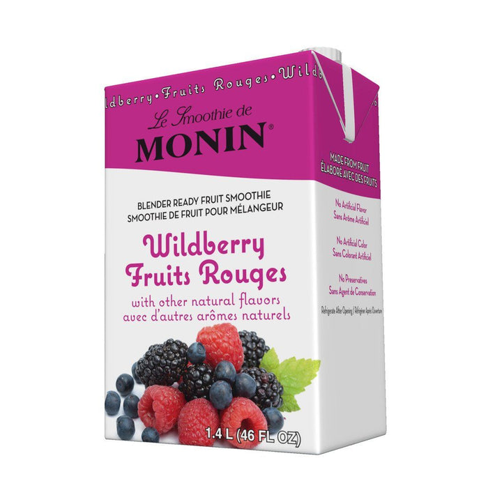 Monin Fruit Smoothie Mixes