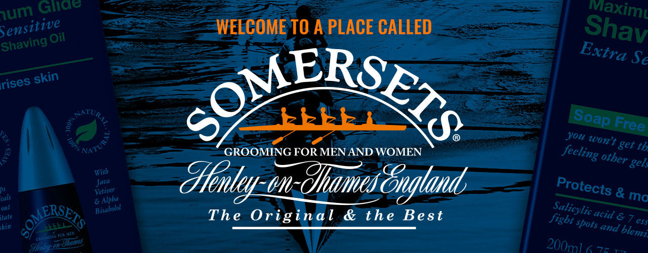 Welcome to a place called Somersets USA