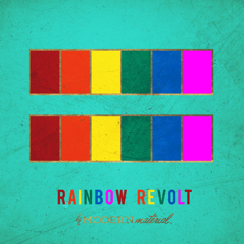 RAINBOW REVOLT: Fall 2019 Intro