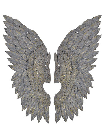 CITY OF ANGELS + DEMONS: Angel Wings