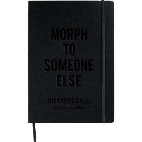 JOURNAL: Morph to Someone Else