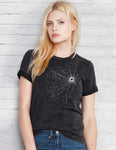 COBWEB AFTERNOON | Womens Tee