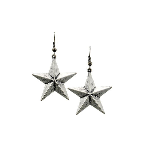 The Lucky Stars | STAR EARRINGS