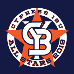 CYB 2019 12U All Stars Fan Wear