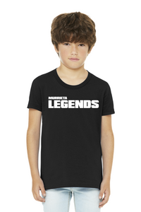 Murrieta Legends Youth T-Shirts