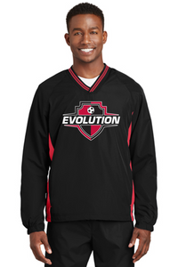 Delta Evolution Adult Windbreakers