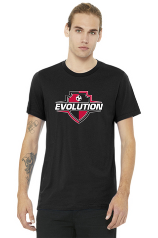 Delta Evolution Men's T-Shirts