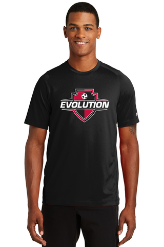 Delta Evolution Men's Dry Fit Shirt