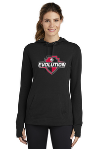 Delta Evolution Women's Performance Hoodie