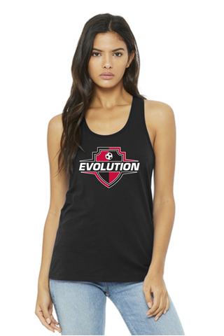Delta Evolution Women's Racerback Tank