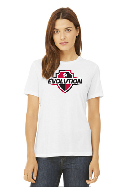 Delta Evolution Women's Relaxed T-Shirt
