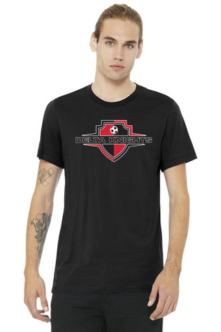 Delta Knights Men's T-Shirts
