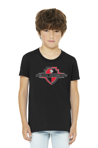 Delta Knights Youth T-Shirts