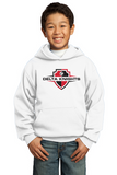 Delta Knights Youth Hoodie