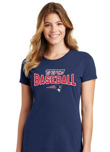 TPS Baseball Women's T-Shirts