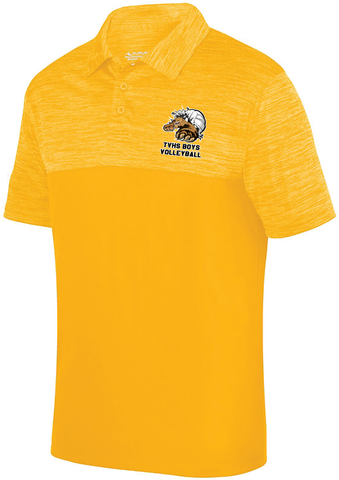 TVHS Boys Volleyball Game Day Polo Shirt