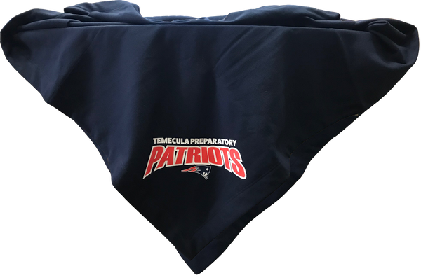 TPS DryBlend Stadium Fleece Blanket