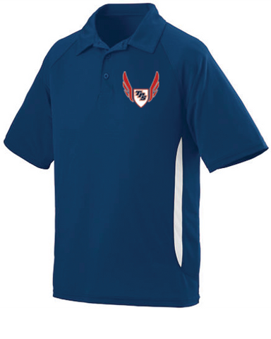 TPS Track/Cross Country Sport Shirt