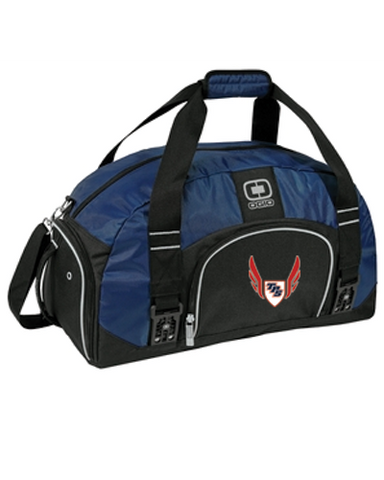 TPS Track/Cross Country Duffel Bag