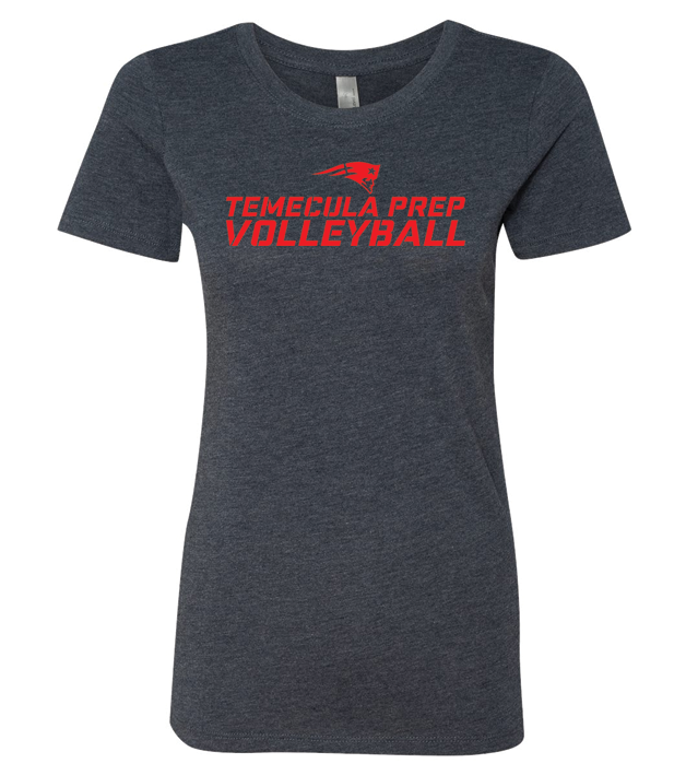 TPS Volleyball Women's T-Shirt