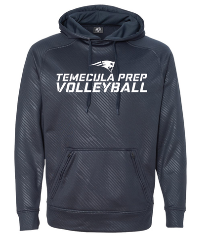 TPS Volleyball Hoodie