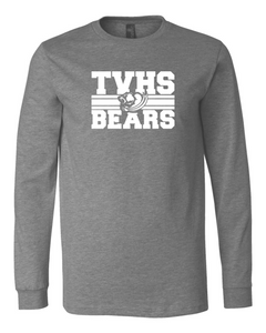 TVHS Volleyball Long Sleeve T-Shirt