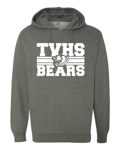 TVHS Girls Volleyball Hoodie