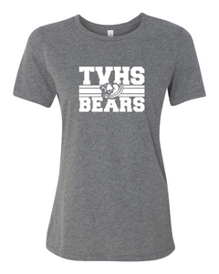 TVHS Bears Women's T-Shirt