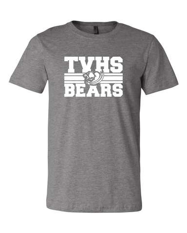 TVHS Bears Volleyball Men's T-Shirt