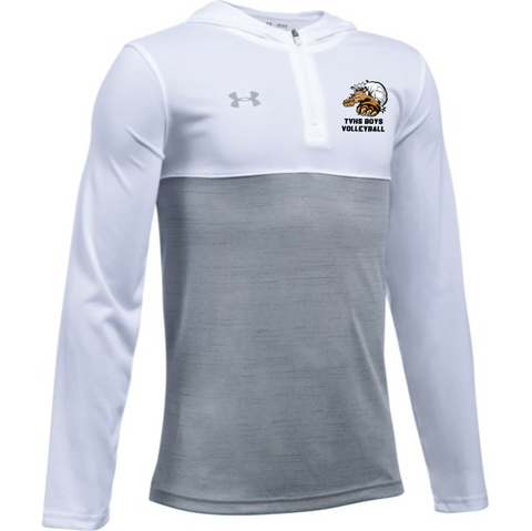 TVHS Boys Volleyball Warm Up Hoodie
