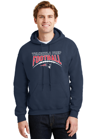 TPS Football Hoodies