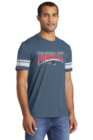 TPS Football Men's Game T