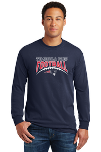 TPS Football Men's Long Sleeve T-Shirt