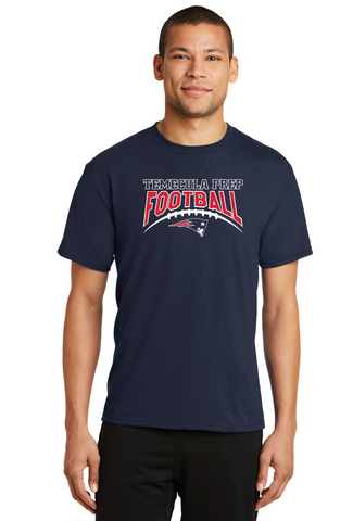 TPS Football Men's T-Shirt
