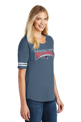 TPS Football Women's Game T