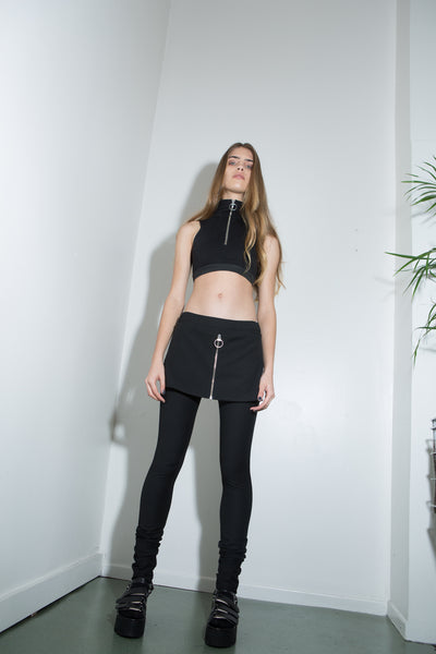 Circuit Crop Top // Outro Pant