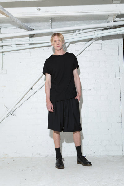 Sparky Tee // Smog Cutter Shorts