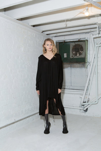 Stardust Hotel Dress - Silk/Rayon Jersey