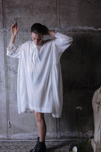 79AD Shirt Dress