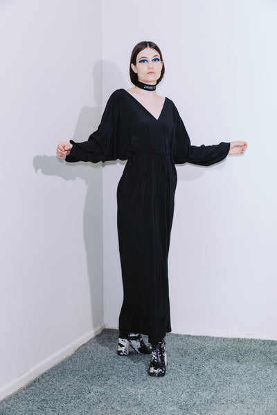 Long Schapiro Dress